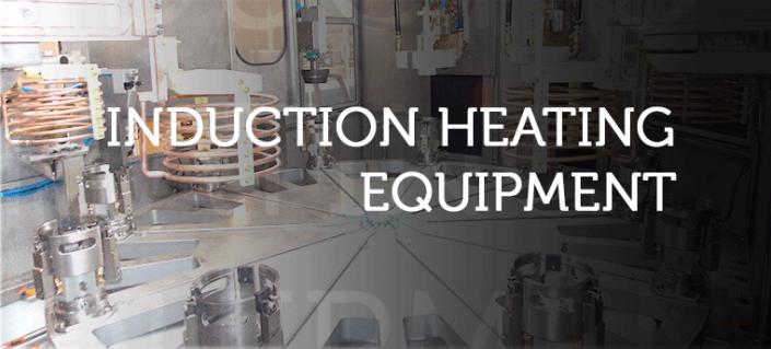 Incution Heating Equipment