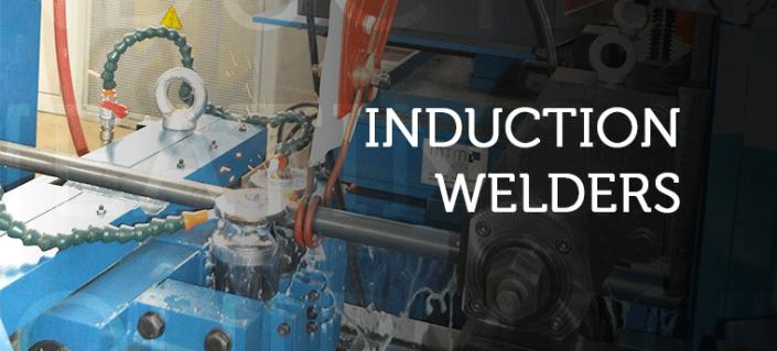 Induction Welders
